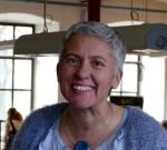 Referentin Steffi Meurer